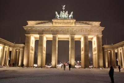 Städtereisen, z.B. nach Berlin